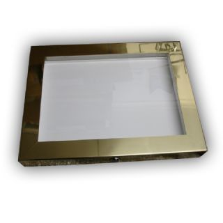 Battery Operated Illuminated Menu Case